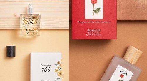 'The Fragance Library': los 21 perfumes de Stradivarius para este otoño 2019