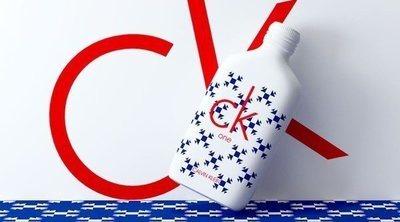 'CK One Collector's Edition': regresa el perfume unisex por excelencia