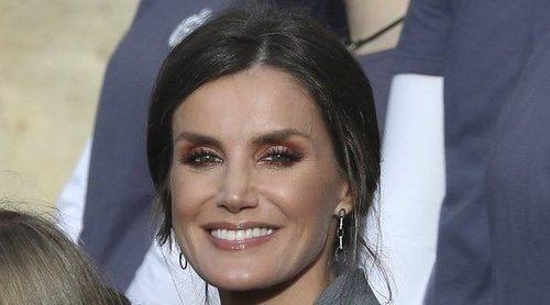 Kate Middleton, la Reina Letizia y Adriana Ugarte mejores beauty looks de la semana