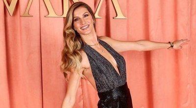Gisele Bündchen se convierte en embajadora de la línea 'Capture Totale' de Dior