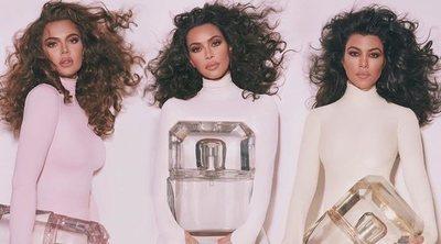 'KKW Fragrance Diamonds Bundle': las fragancias de Kim, Khloe y Kourtney Kardashian
