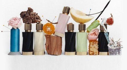 'Atelier Versace Fragrances', la lujosa colección de perfumes unisex de Versace