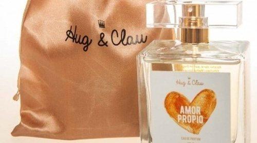 Hug&Clau presenta su primer perfume bajo el nombre de 'Amor Propio'