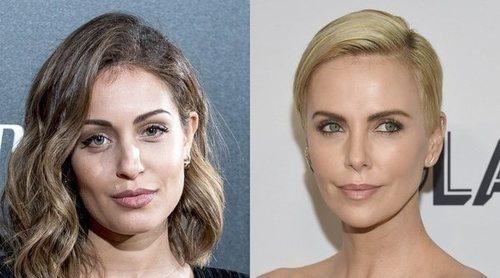 Kate Middleton, Hiba Abouk y Charlize Theron lucen los mejores beauty looks de la semana