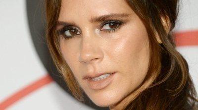 Maquíllate como Victoria Beckham