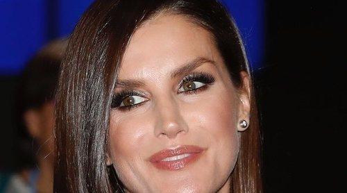 Marion Cotillard, Sara Sampaio y la Reina Letizia lucen los mejores beauty looks de la semana
