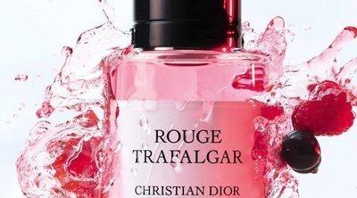 'Rouge Trafalgar': así es el nuevo perfume de Dior