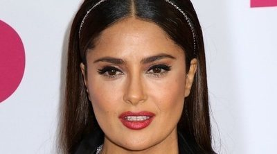 Salma Hayek, Ella Balinska y Jenny McCarthy lucen los mejores beauty looks de la semana