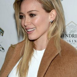 Hilary Duff y sus mejores beauty looks