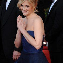 Los mejores peinados de la actriz Drew Barrymore