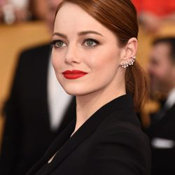 Emma Stone y sus mejores beauty looks