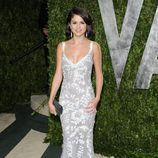 Selena Gomez con una melena bob