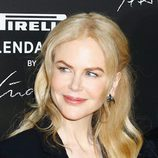 Nicole Kidman se suelta la melena