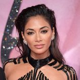 Nicole Scherzinger falla con el look sleek back