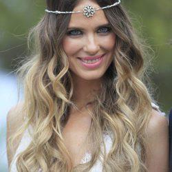 Vanesa Romero y sus mejores beauty looks