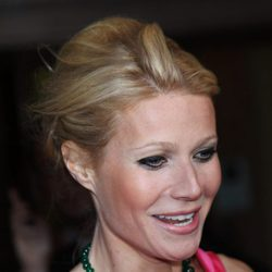 Gwyneth Paltrow abusa con el maquillaje