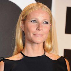 Gwyneth Paltrow sin labios ni cejas