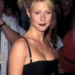 Gwyneth Paltrow y sus peores beauty looks