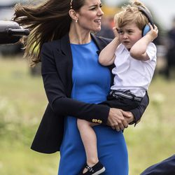 Kate MIddleton y sus mejores beauty looks