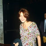 Julia Roberts con un corte bob alborotado