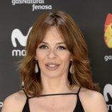María Adánez se decide por el look nude