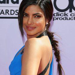 Priyanka Chopra y sus mejores peinados