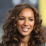 Leona Lewis opta por unas ondas elásticas