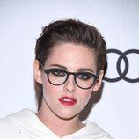 Kristen Stewart con gafas de pasta
