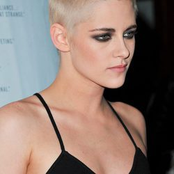 Los trucos de maquillaje de Kristen Stewart