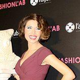 Pilar Rubio como imagen de fashionl'ab