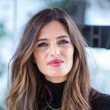 Sara Carbonero centra la atención de su maquillaje en sus labios