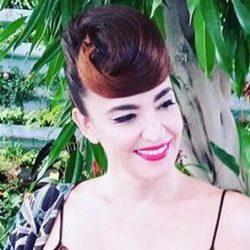 Los peores peinados de Cristina Rodríguez