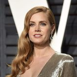Amy Adams luce un peinado al estilo old Hollywood