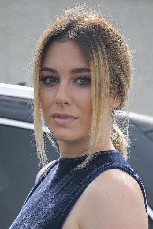 Blanca Suárez apuesta por una piel luminosa
