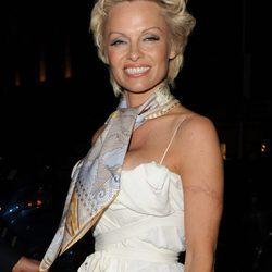 Los peores peinados de Pamela Anderson