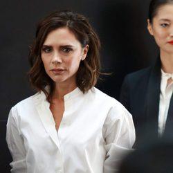 Victoria Beckham triunfa en China