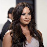 Demi Lovato rasga su mirada con un smokey eye