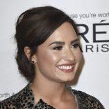 El iluminador el mayor aliado de Demi Lovato