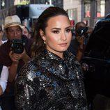 Demi Lovato apuesta por el contouring
