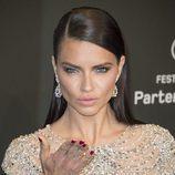 Adriana Lima en es Festival de Cine en Cannes