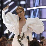 Céline Dion en los Premios Billboard