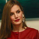 La Reina Letizia en el aniversario de la fundación Reina Sofía