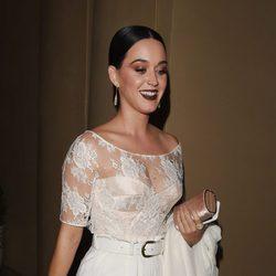 Katy Perry define su rostro apostando por el contouring