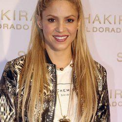 Los trucos de maquillaje de Shakira