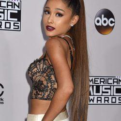 Los trucos de belleza de Ariana Grande