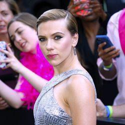 Los trucos de maquillaje de Scarlett Johansson