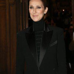 Los mejores peinados de la cantante Céline Dion