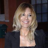 Ivonne Reyes con una melena midi rubia