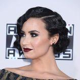 Demi Lovato con ondas al agua