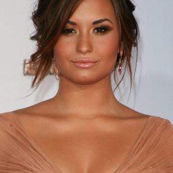 Los mejores peinados de Demi Lovato